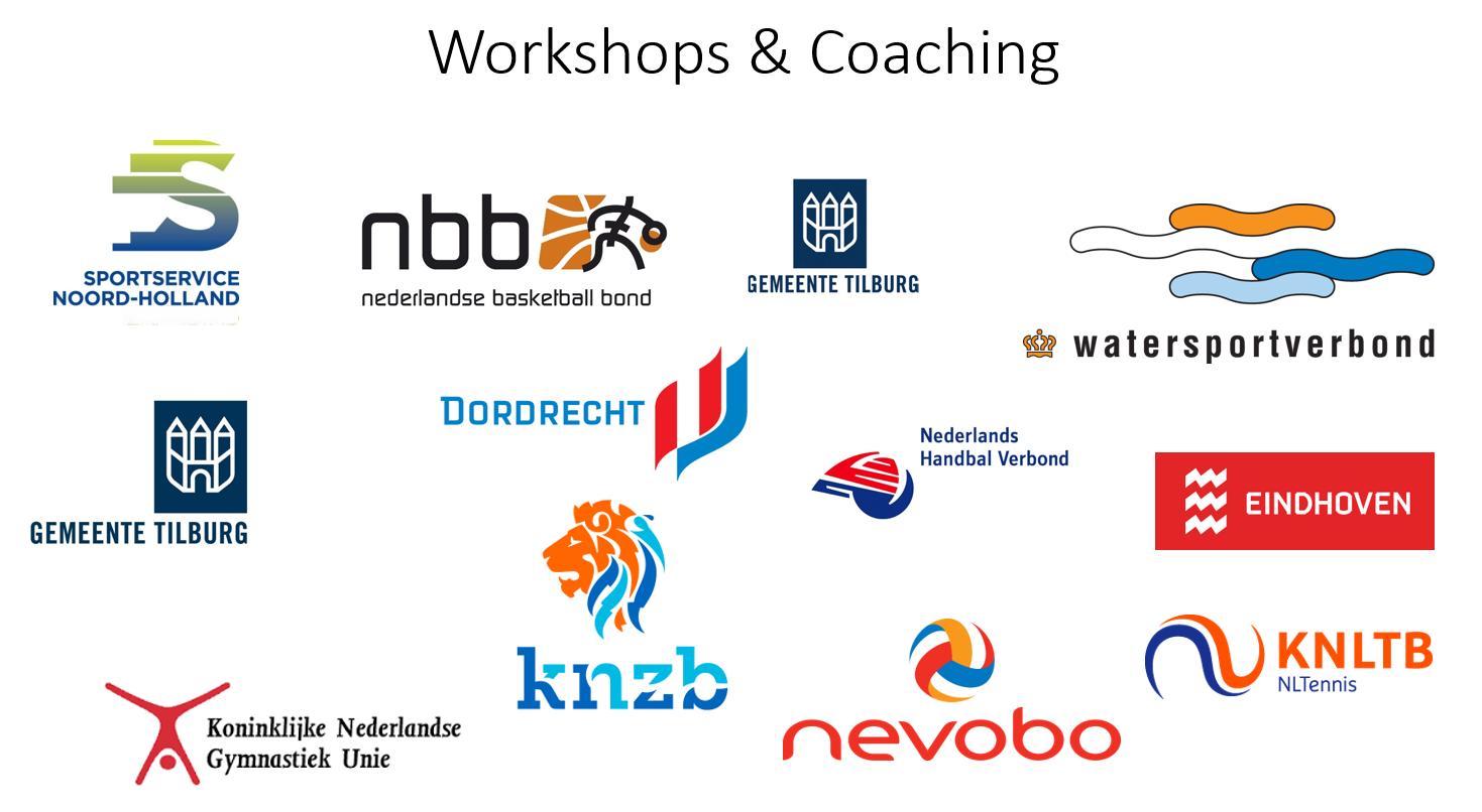 ref workshops